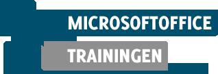 Microsoft Office Trainingen